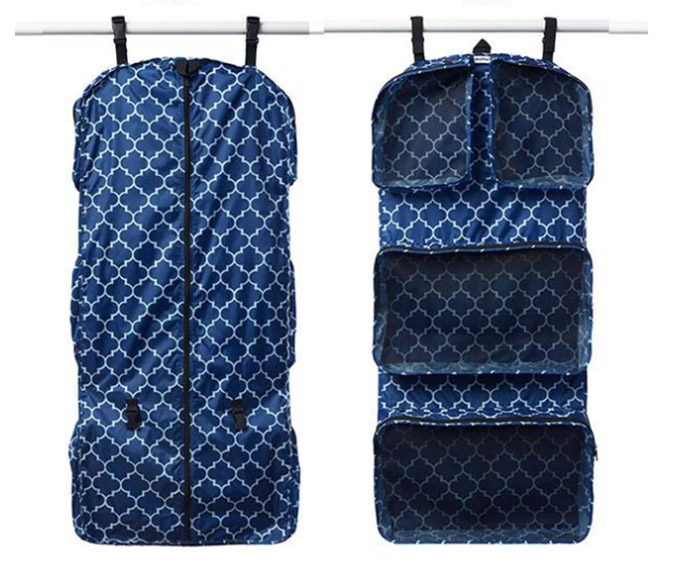 RuMe Garment Travel Organizer Review