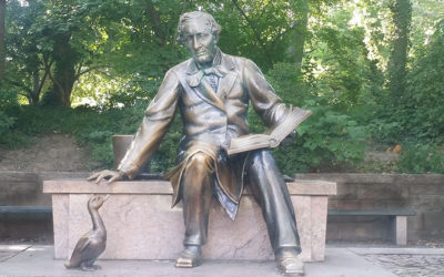 Statues Around the World Have Started Talking